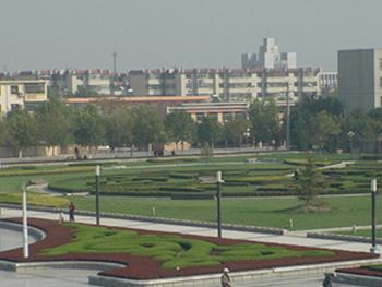 济南连城城市广场